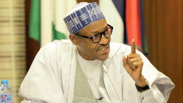 Buhari's Administration Is Incompetent, Uncoordinated DPD