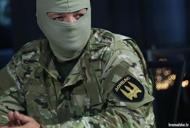 Did Semenchenko just signal the start of a Nazi Maidan? - Like This Article