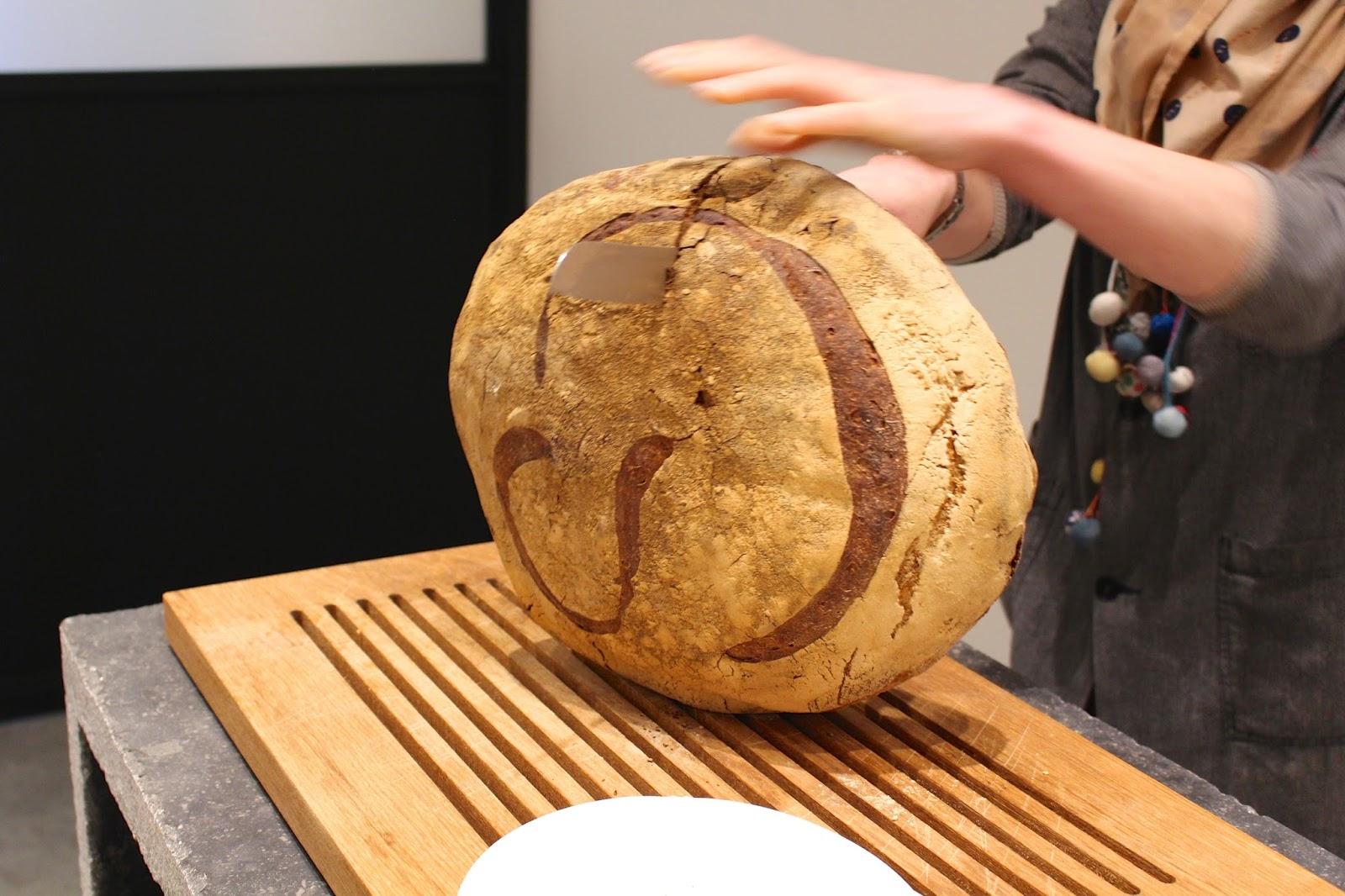 Poilâne Bakery miche - Bakkerij Wijnegem Antwerp
