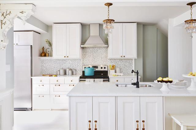 best kitchen decorating ideas