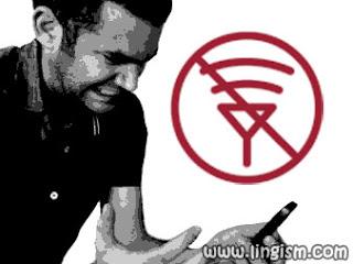 Pelanggan Telkomsel PALI Keluhkan Gangguan Jaringan
