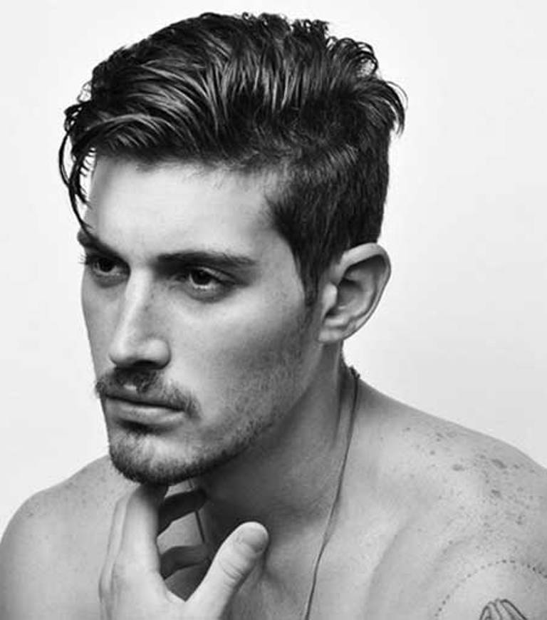 Excellent 2016 Cool Boys And Mens Short Hairstyles And Haircuts Fashion Ideas Short Hairstyles Gunalazisus