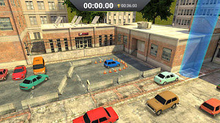 Download Game Real Car Parking Simulator 16 Pro V1.02.001 MOD Apk