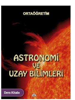 Astronomi ve Uzay Bilimleri Meb Yayınları Ders Kitabı Cevapları