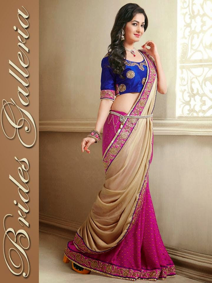 Latest South Indian Wedding Dresses For Women 2015 ...
