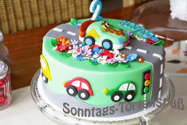 Auto kuchen 18 geburtstag appetitlich foto blog f r sie - Kuchen 18 geburtstag ...