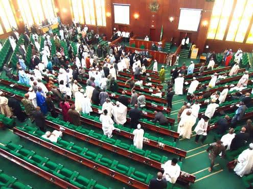 House of Reps Backs State Police In 36 States
