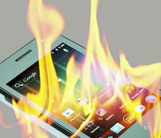 merk hp android yang tidak cepat panas