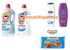 Logo KlikkaPromo: nuovi coupon Pazzi Per La Spesa