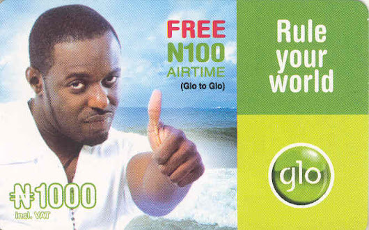 Use Nigerian Glo Recharge Card in Benin Republic, Ghana and Ivory Coast - EWT News Website