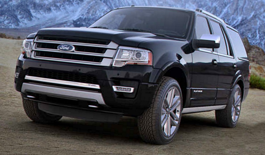 2018 ford expedition platinum review release date and. Black Bedroom Furniture Sets. Home Design Ideas