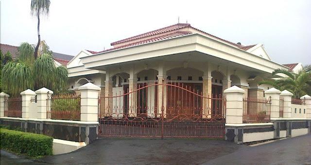 Info Rumah dijual di Jakarta
