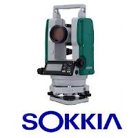JUAL ALAT SURVEY THEODOLITE DIGITAL SOKKIA DT-740 SAMARINDA