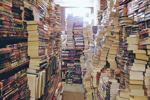 Image result for för många böcker
