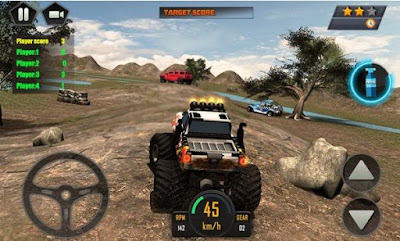 Car Dash 2016 Apk Mod Money Terbaru