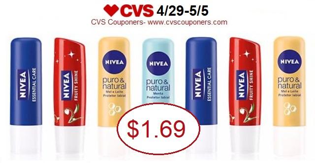 http://www.cvscouponers.com/2018/04/nivea-lip-balms-only-169-at-cvs-429-55.html