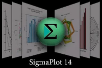 SigmaPlot 14.0.0.124 Final Full Crack - 2018