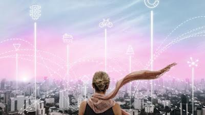 Les urbs del futur estaran governades per les dades