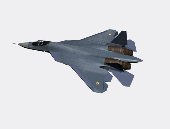 military and commercial technology sukhoi su 57 will india join