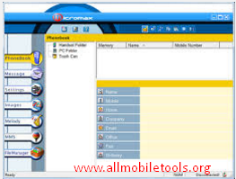 Micromax PC Suite Setup Latest Version V1.8 Free Download For windows
