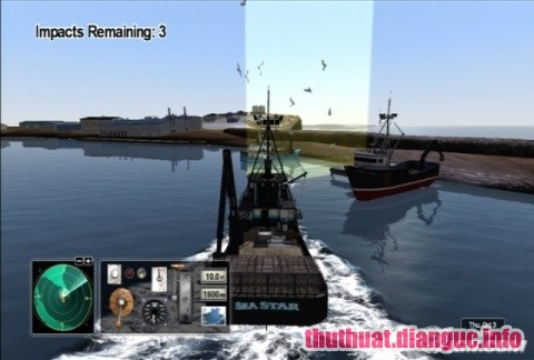 Download Game Deadliest Catch Alaskan StormFull crack