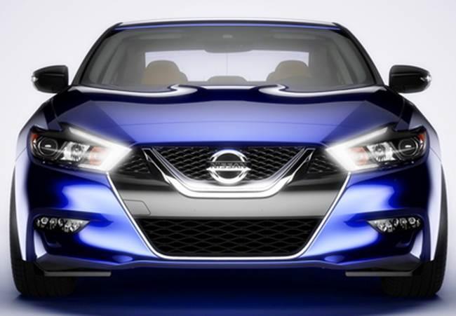 2016 Nissan Maxima Specs 0 60 Mph