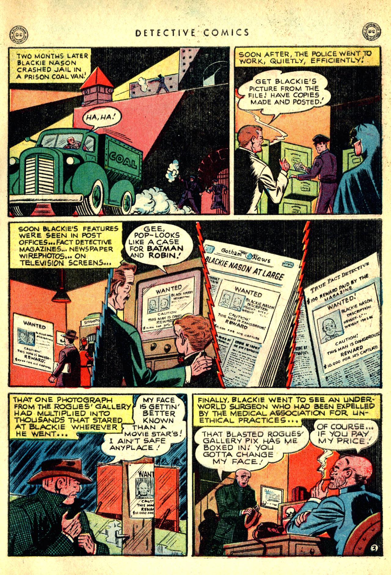 Detective Comics (1937) 141 Page 4