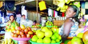 We want food, industries in South-east not python dance