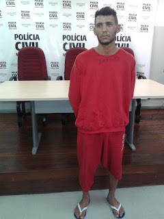 Discussão em ônibus termina em prisão de suspeito por homicídio