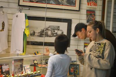 Resultado de imagem para museu Ayrton senna em camboriú