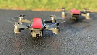 Spesifikasi Drone C-Fly Dream - OmahDrones