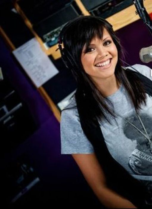 Mercedes Of Rochester >> Most Beautiful Ladies in Radio ~ Damn Cool Pictures