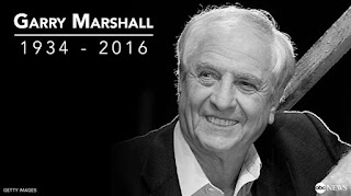 Garry marshall cause of death