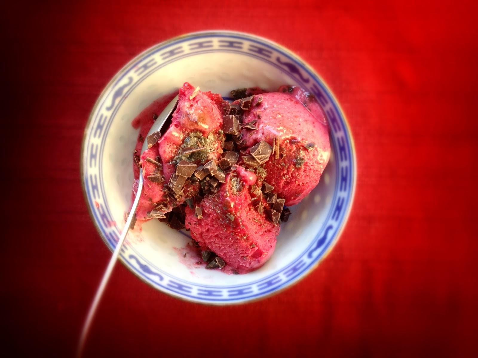 tyrkisk peber stænger