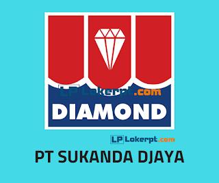 Lowongan Kerja PT Sukanda Djaya