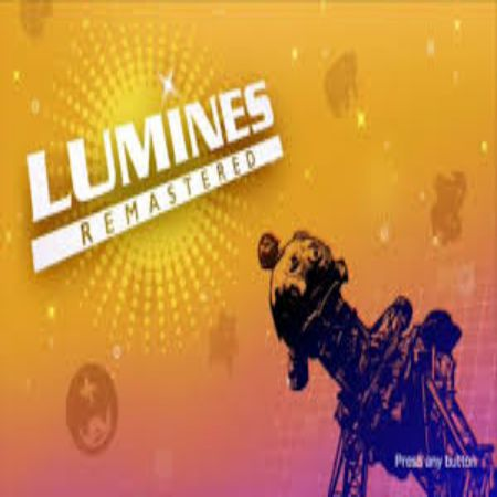 Download Lumines Remastered Game For PC