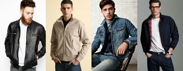 Fashion Bagi Pria Yang Simple
