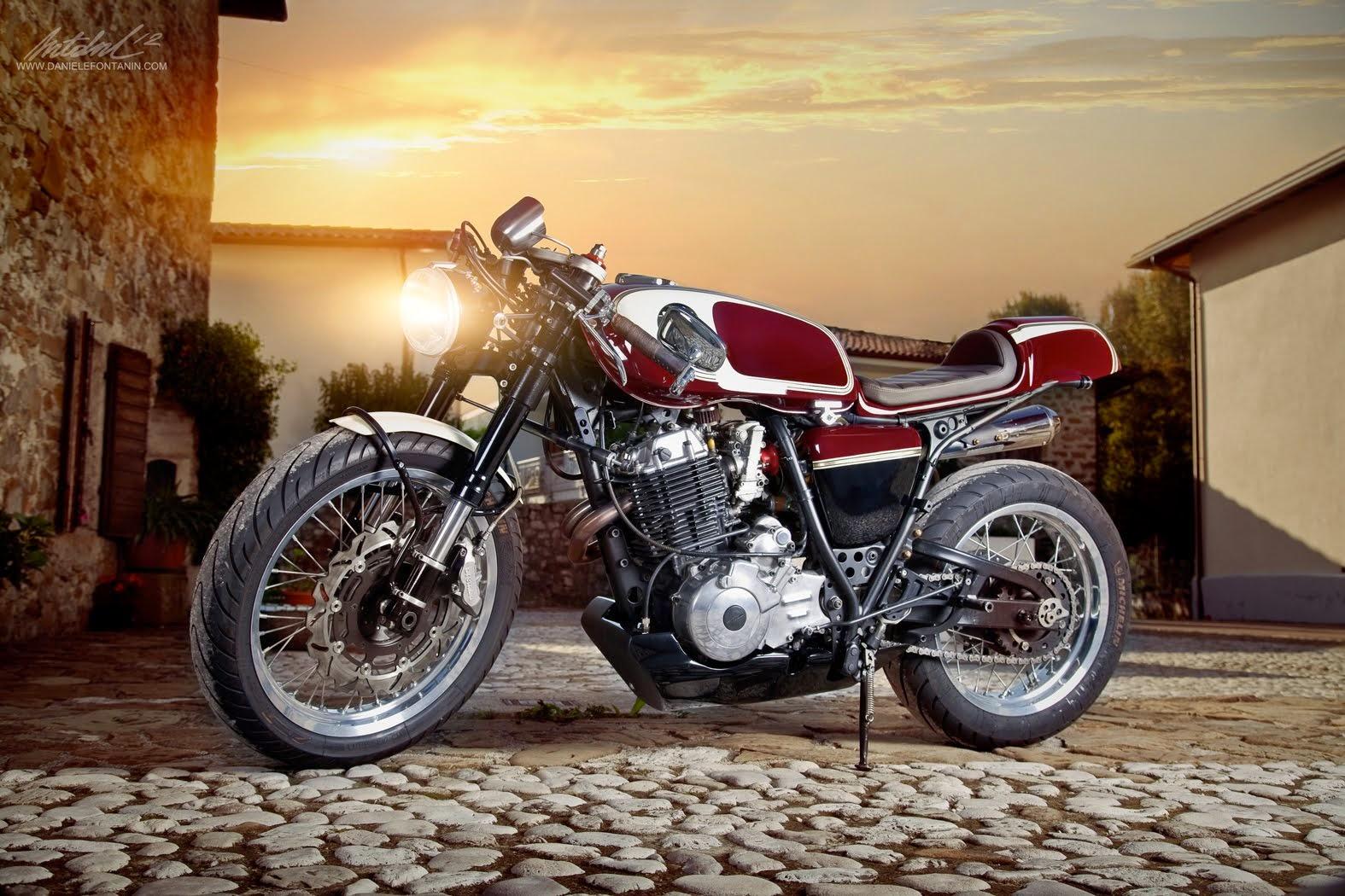Proto moto by planb motorcycles rocketgarage cafe for Moto regalasi