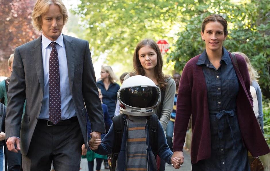 """Na segunda semana de exibição, """"Extraordinário"""" leva 11% a mais de público aos cinemas"""