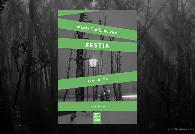 #286. Bestia - Magda Omilianowicz