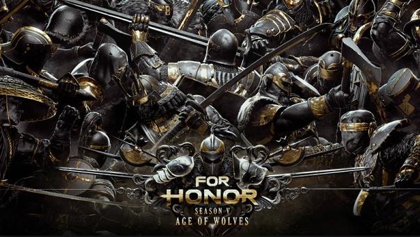 يوبيسوفت تكشف رسميا عن موعد إطلاق الخوادم المخصصة للعبة For Honor على أجهزة PS4 و Xbox One