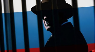 """У """"російського крота"""" вилучили таємний документ про співпрацю СБУ з Британією"""