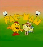 Kartun Pac-Man Season 1