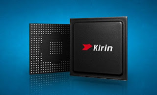 Kirin 980 (Huawei): The processor could surpass the Snapdragon 845