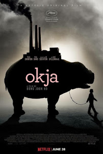 Siêu Lợn Okja
