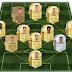 Seleção da 11ª rodada da Bundesliga - Chucrute FC / Alemanha FC