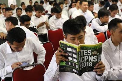 Jangan Berkecil Hati, Lowongan CPNS Guru Bakal Dibuka Lagi