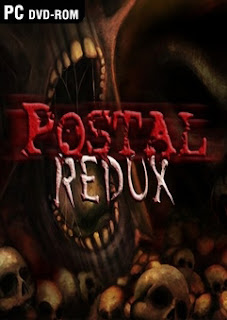 Download POSTAL Redux Full Version PC Free