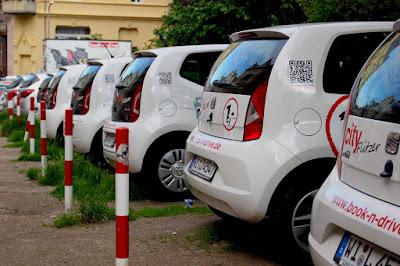 sistema de reservas de alquiler de coches