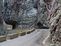 Σοβαρά προβλήματα στην Ευρυτανία. Ποτάμια οι δρόμοι στα Άγραφα. Κατολισθήσεις και κλειστοί δρόμοι